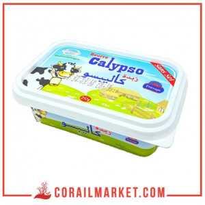Beurre sans sel Calypso 250 g