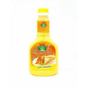 Sauce chawarma King sauce 470 ml