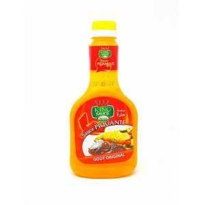 Sauce piquante King sauce 470 ml