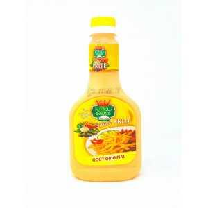 Sauce frite King sauce 470 ml
