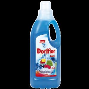 lessive en liquide pour linge coloré Dorilflor 2 L