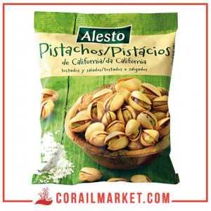 pistaches sans gluten alesto 250 g