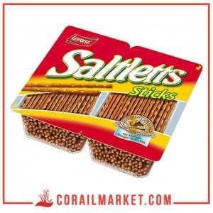 Sticks saltletts Lorenz 250 g