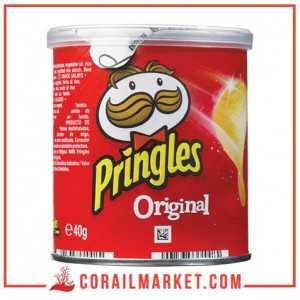 Chips original pringles 40 g