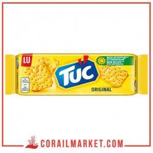 Biscuits salés tuc original lu 100 g