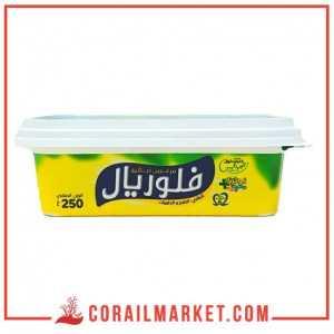 Margarine végétale Fleurial 250 g
