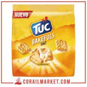 Biscuits salés tuc bakefuls 80 g